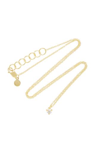 Medium ila collection gold camille choker