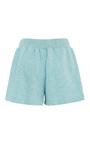Slip Pocket Cotton Shorts by ALENA AKHMADULLINA for Preorder on Moda Operandi