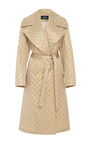 Quilted Coat by ALENA AKHMADULLINA for Preorder on Moda Operandi