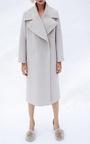 Oversized Duster Coat by ALENA AKHMADULLINA for Preorder on Moda Operandi