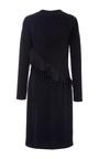 Stretch Silk Crepe Dress by ADAM LIPPES for Preorder on Moda Operandi