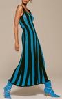 Ribbed Silk Knit Skirt by ADAM LIPPES for Preorder on Moda Operandi