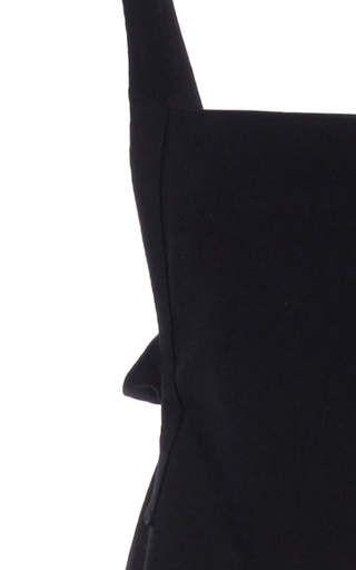 Stretch Cotton Jumpsuit by ADAM LIPPES for Preorder on Moda Operandi