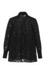 Tiered Lace Blouse by CO for Preorder on Moda Operandi