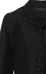 Tailored Button Front Jacket by CO for Preorder on Moda Operandi