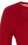 Fine Knit Cashmere Pullover by CO for Preorder on Moda Operandi