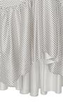 Ravena Ruffle Hem Dress by HELLESSY for Preorder on Moda Operandi