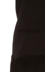 Palermo Long Tuxedo Tail Vest by HELLESSY for Preorder on Moda Operandi