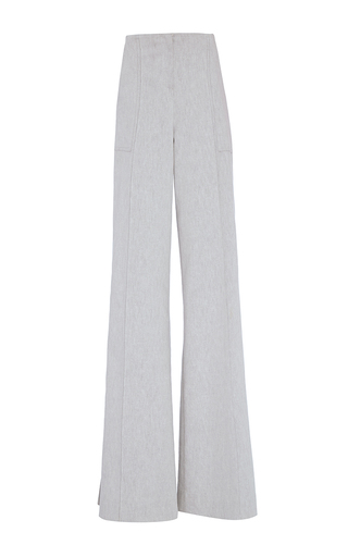 Sardo Wide Leg Pants by HELLESSY for Preorder on Moda Operandi