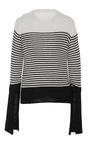Manarola Pullover Sweater by HELLESSY for Preorder on Moda Operandi