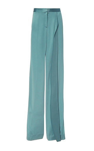 Medium hellessy blue alto aqua straight leg pants
