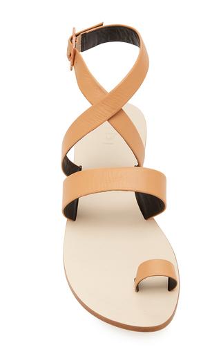 Hallie Sandals by TIBI for Preorder on Moda Operandi