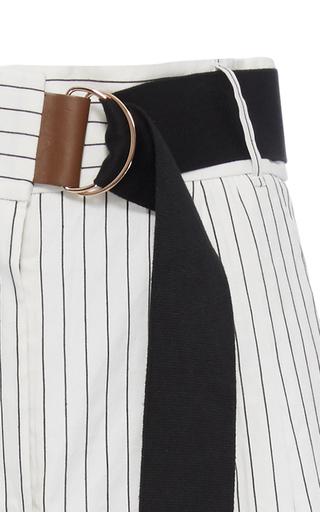 Cecil Striped Pants by TIBI for Preorder on Moda Operandi