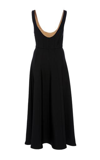 Corset Structured Dress by TIBI for Preorder on Moda Operandi