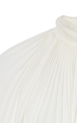 Edwardian Midi Dress by TIBI for Preorder on Moda Operandi