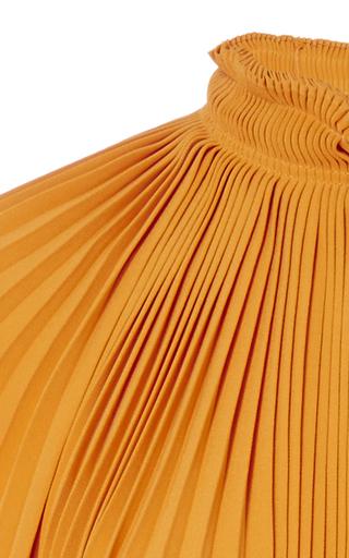 Edwardian Short Dress by TIBI for Preorder on Moda Operandi