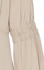 Balloon Sleeve Dress by TIBI for Preorder on Moda Operandi