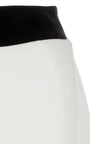 Wide Legged Trousers by MONIQUE LHUILLIER for Preorder on Moda Operandi