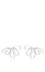 Blossom Earrings by BEAUFILLE for Preorder on Moda Operandi