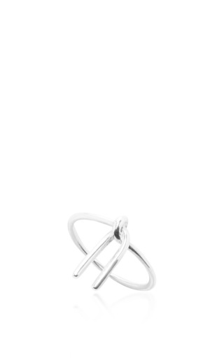 Thistle Ring by BEAUFILLE for Preorder on Moda Operandi