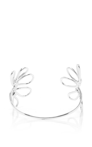 Blossom Bangle by BEAUFILLE for Preorder on Moda Operandi