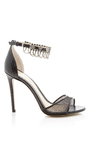 Evelyn Sandal by MONIQUE LHUILLIER for Preorder on Moda Operandi