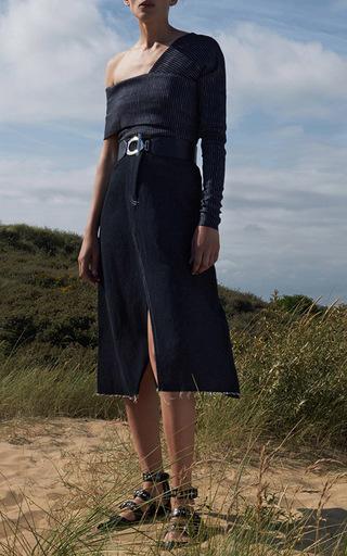 Thyone Belt by BEAUFILLE for Preorder on Moda Operandi