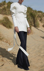 Kappa Full Sleeve Blouse by BEAUFILLE for Preorder on Moda Operandi