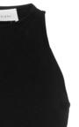 Portia Asymmetric Tee by BEAUFILLE for Preorder on Moda Operandi