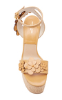 Debbie Runway Sandal by MICHAEL KORS COLLECTION for Preorder on Moda Operandi