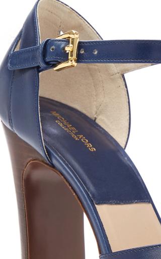 Smith Runway Sandal by MICHAEL KORS COLLECTION for Preorder on Moda Operandi