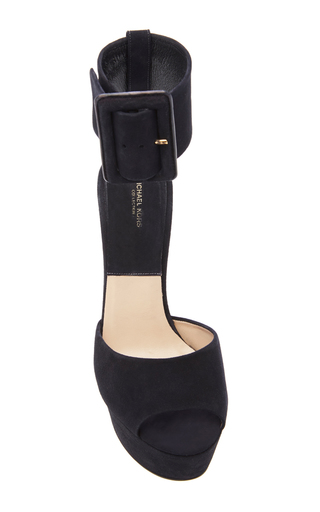 Tatiana Runway Sandal by MICHAEL KORS COLLECTION for Preorder on Moda Operandi