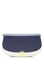 Small Shoulder Bag by MICHAEL KORS COLLECTION for Preorder on Moda Operandi