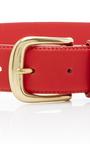 Leather Belt by RODARTE for Preorder on Moda Operandi
