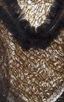 Sequin Embellished Honeycomb Dress by RODARTE for Preorder on Moda Operandi