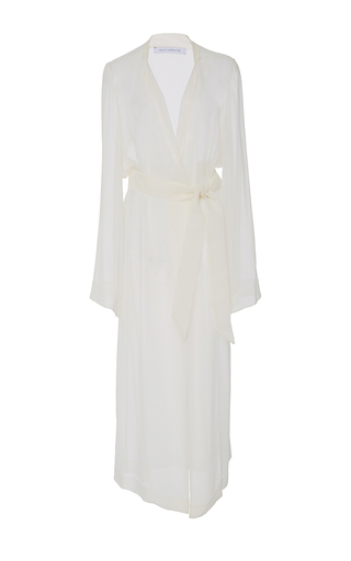 Chiffon Kimono Duster by SALLY LAPOINTE for Preorder on Moda Operandi