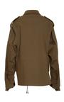Stretch Cotton Twill Cargo Jacket by SALLY LAPOINTE for Preorder on Moda Operandi