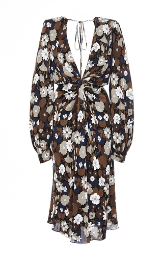 Plunge Dress by MICHAEL KORS COLLECTION for Preorder on Moda Operandi