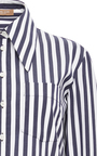 Long French Cuff Shirt by MICHAEL KORS COLLECTION for Preorder on Moda Operandi