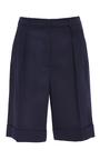 Maritime Bermuda Shorts by MICHAEL KORS COLLECTION for Preorder on Moda Operandi