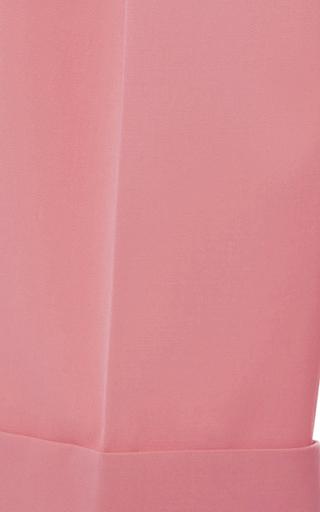Flamingo Bermuda Shorts by MICHAEL KORS COLLECTION for Preorder on Moda Operandi