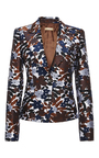 Structured Blazer by MICHAEL KORS COLLECTION for Preorder on Moda Operandi