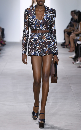 Tap Short by MICHAEL KORS COLLECTION for Preorder on Moda Operandi