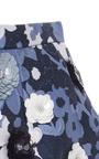 Embroidered Peplum Skirt by MICHAEL KORS COLLECTION for Preorder on Moda Operandi