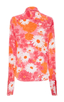 French Cuff Shirt by MICHAEL KORS COLLECTION for Preorder on Moda Operandi