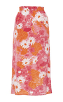 Wrap Skirt by MICHAEL KORS COLLECTION for Preorder on Moda Operandi
