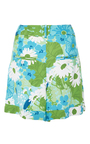 Waisted Trouser Short by MICHAEL KORS COLLECTION for Preorder on Moda Operandi