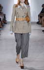 Pleated Culottes by MICHAEL KORS COLLECTION for Preorder on Moda Operandi