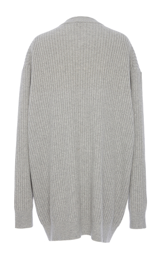 Oversized Pullover by MICHAEL KORS COLLECTION for Preorder on Moda Operandi