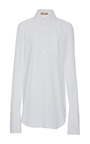 French Cuff Button Down Shirt by MICHAEL KORS COLLECTION for Preorder on Moda Operandi